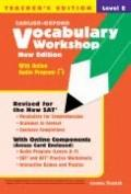 Vocabulary Workshop 2005: Level E