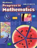 Progress in Mathematics 2006
