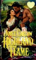 Highland Flame - Joyce Carlow - Mass Market Paperback