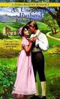 Unexpected Husband - Jo Ann Ann Ferguson - Mass Market Paperback