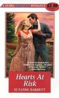 Hearts at Risk - Suzanne Barrett - Mass Market Paperback