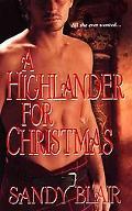 Highlander for Christmas