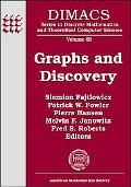 Graphs And Discovery Dimacs Working Group, Computer-generated Conjectures from Graph Theoret...