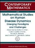 Mathematical Studies on Human Disease Dynamics: Emerging Paradigms and Challenges (Contempor...