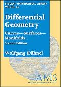 Differential Geometry Curves - Surfaces - Manifolds