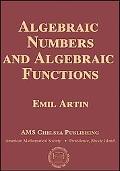 Algebraic Numbers and Algebraic Functions