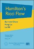 Hamilton's Ricci Flow