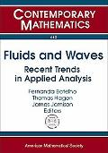 Fluids and Waves