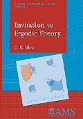 Invitation to Ergodic Theory