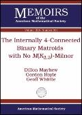 Internally 4-Connected Binary Matroids with No $M(K_{3,3})$-Minor