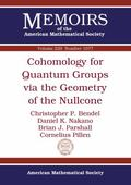 Cohomology for Quantum Groups Via the Geometry of the Nullcone