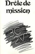Drole De Mission