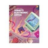 Applications Manual for Today's Electronic Office: Procedures and Applications