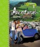 Aventura, Level 1 Workbook (Spanish Edition)