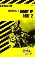 Shakespeare's Henry Iv,part 2