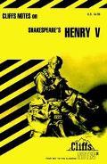 Cliffsnotes Henry V