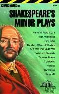 Shakespeare's Minor Plays