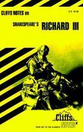 Richard III Notes