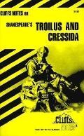 Troilus & Cressida (Cliffs Notes)