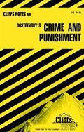 Dostoevsky's Crime+punishment
