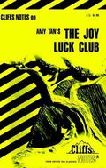 Cliffsnotes Joy Luck Club
