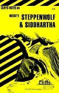 Hesse's Steppenwolf+siddhartha