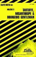 Moliere's Tartuffe,misanthrope+bour....