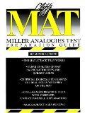 Cliffs Miller Analogies Test: Preparation Guide - Michele Spence - Paperback