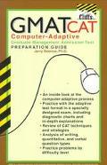 Cliffs Computer-Adaptive Graduate Management Admission Test Preparation Guide