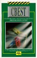 Cbest California Basic Educational Skills Test Preparation Guide