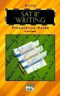 Cliffs SAT 2 Writing Preparation Guide (Scholastic Assessment Test)
