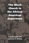 Black Church in the African American Experience