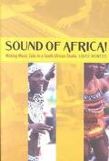 Sound of Africa Making Music Zulu in a South African Studio