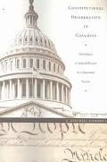 Constitutional Deliberation in Congress The Impact of Jucicial Review in a Separated System