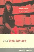 Red Riviera Gender, Tourism, And Postsocialism on the Black Sea