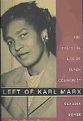 Left of Karl Marx