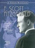 F. Scott Fitzgerald Voice of the Jazz Age