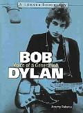 Bob Dylan Voice of a Generation