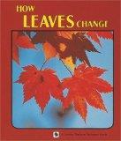How Leaves Change (Lerner Natural Science Book)