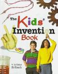 Kids' Invention Book