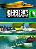High-Speed Boats The Need for Speed