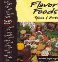 Flavor Foods Spices & Herbs