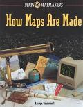 How Maps Are Made