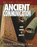 Ancient Communication From Grunts to Graffiti