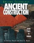 Ancient Construction From Tents to Towers
