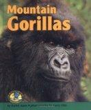 Mountain Gorillas (Early Bird Nature Books)