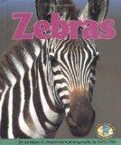 Zebras (Early Bird Nature)