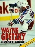 Wayne Gretzky Hockey Great