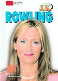 J.K. Rowling - Colleen A. Sexton - Hardcover