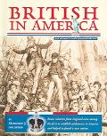 British in America